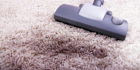 Water Damage Services Company Offers 3 Health Benefits to Carpet Cleaning, Centerville, Nebraska