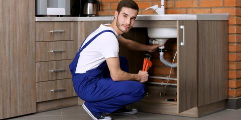 When to Call a Plumbing Contractor for Worn Out Pipes, Waynesboro, Virginia