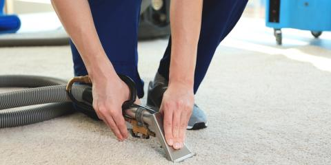 3 Questions to Ask Before You Hire a Commercial Carpet Cleaning Company, Kettering, Ohio