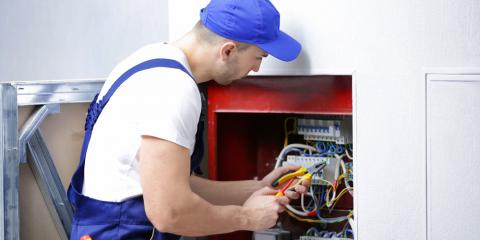 4 Signs You Need to Call an Electrical Contractor, Andalusia, Alabama