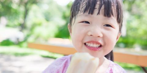 3 Toothache Remedies for Kids, Honolulu, Hawaii