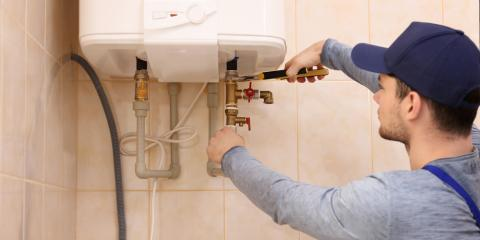 Boiler Maintenance Do's & Don'ts, Cincinnati, Ohio