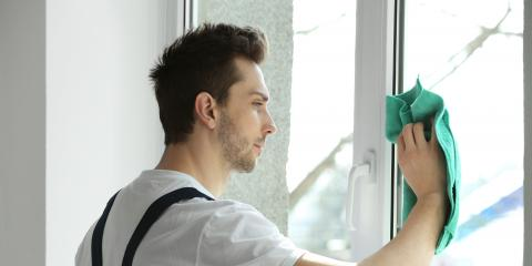 3 Reasons to Schedule a Summer Window Cleaning Appointment, North Bethesda, Maryland