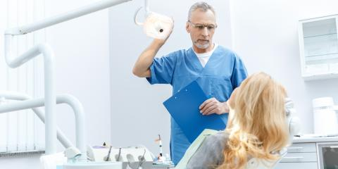 3 Signs It's Time to Visit the Dentist, Somerset, Kentucky