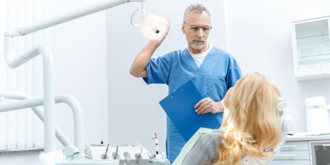 What's the Difference Between a Dentist & Dental Surgeon?, Anchorage, Alaska