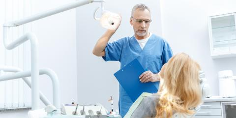 What You Should Know if Your Dentist Recommends Scaling & Root Planing, Lewisburg, Pennsylvania