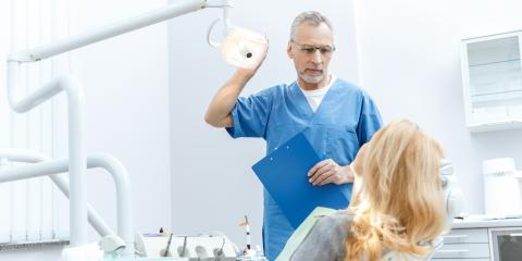 4 Common Questions About Root Canals, Springfield, Ohio