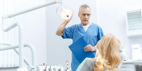 6 Common Reasons for Tooth Extractions, Concord, North Carolina