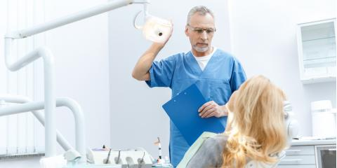 Jacksonville Dentist Explains What You Should Know About Dental Care, Jacksonville, Arkansas