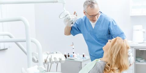 4 Common Questions About Root Canals, High Point, North Carolina