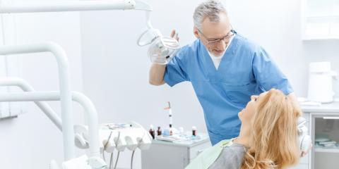 4 Crucial Questions to Ask Dentists , Kannapolis, North Carolina