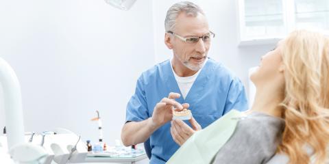 3 Ways Gum Disease Can Impact Your Health, Coweta, Oklahoma