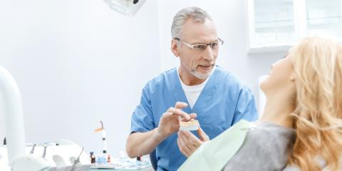 5 Factors That Affect the Health of Dental Crowns, Enterprise, Alabama