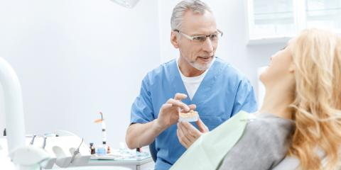 4 Questions To Should Ask Your Dentist, Thomasville, North Carolina