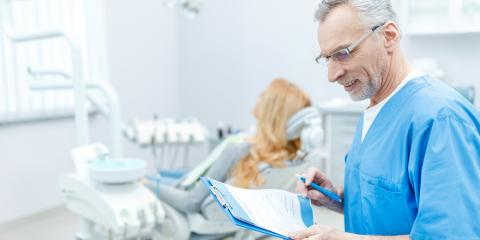 3 Benefits of Having Your Teeth Cleaned by a Dentist, Chillicothe, Ohio