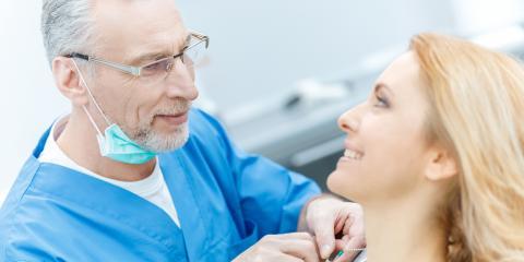 4 FAQ About Dental Implants, Staunton, Virginia