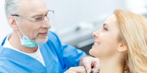 4 Ways Your Oral Health Changes Over the Years, Chillicothe, Ohio