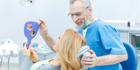 A Guide to All-On-Four Dental Implants, Rio, Virginia