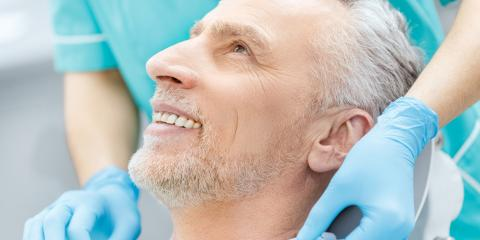 What to Expect During an Oral Cancer Exam, Glastonbury, Connecticut