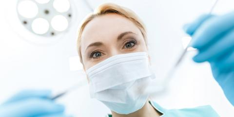 Gum Grafting Vs. Pinhole Surgery: Which Dental Care Procedure Is Better?, Anchorage, Alaska