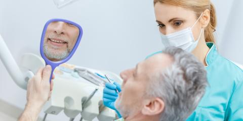 Understanding the Early Signs of Gum Disease, St. Charles, Missouri