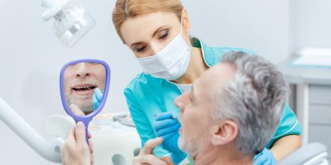 How Sleep Apnea Affects Your Dental Health, Burlington, Washington