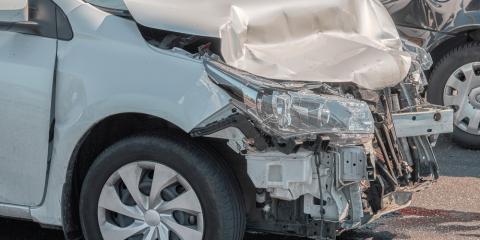 When Do You Need an Auto Accident Attorney?, Omaha, Nebraska
