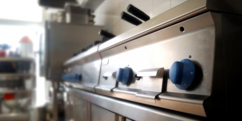 4 Cleaning Tips for a Commercial Kitchen, Honolulu, Hawaii