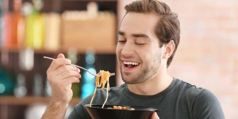 5 Popular Types of Pasta, Jackson, New Jersey