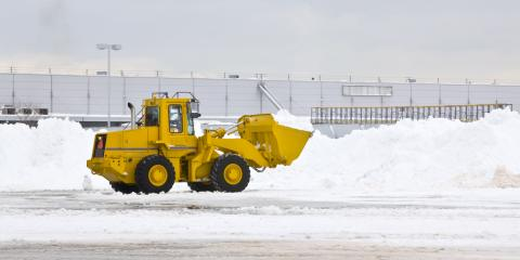 4 Benefits of Hiring a Professional to Remove Snow From Your Parking Lot, Medary, Wisconsin
