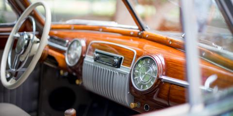 5 Ways to Protect Your Antique Car in Storage, Charlotte, North Carolina
