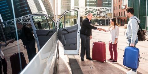 The Do's & Don'ts of Airport Shuttle Service Etiquette , Greensboro, North Carolina
