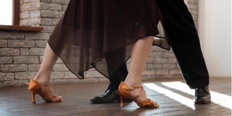 5 Tips for Better Ballroom Dance Classes, Centerville, Ohio