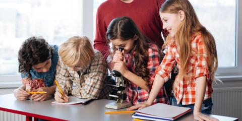 Why Choose After-School Care for Your Kids?, St. Charles, Missouri