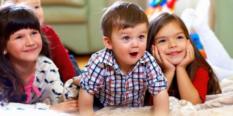 Why You Should Send Your Child to Preschool, Gilbert, Arizona
