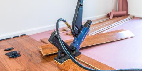 Should I Refinish My Hardwood Flooring or Replace it?, Winston, North Carolina