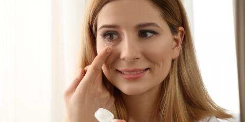 5 Ways to Stop Irritation From Contact Lenses, Sodus, New York