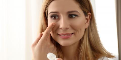 3 Tips for Wearing Contact Lenses , Dothan, Alabama