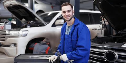 3 Tasks to Complete Before Leaving Your Car at an Auto Body Shop, Honolulu, Hawaii