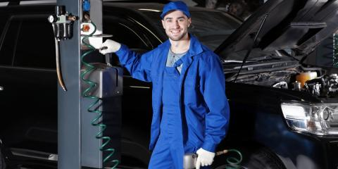 3 Facts You Should Know About Auto Body Repair, Cincinnati, Ohio