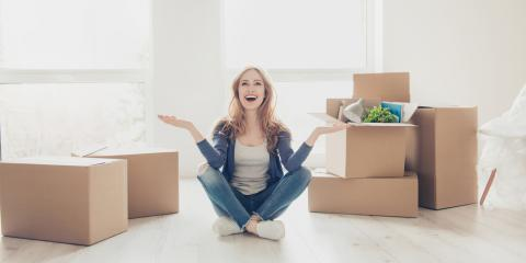 Why You Should Pack a First Night Box for Your Move, Cincinnati, Ohio