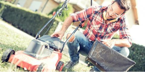 3 Benefits of Regular Lawn Mower Repair and Maintenance - D