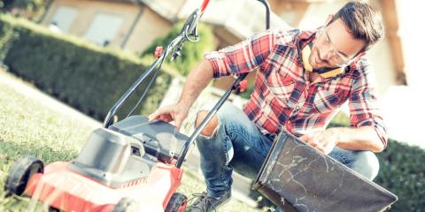 Looking for a New Lawn Mower? 4 Different Models to Consider, Wisconsin Rapids, Wisconsin