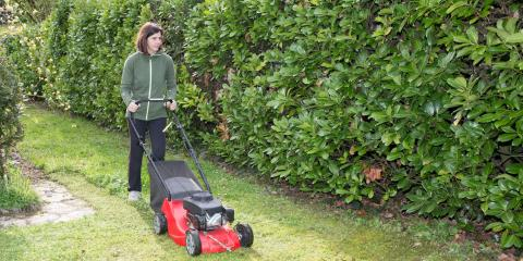Do's & Don'ts of Mowing Your Lawn, Dayton, Ohio