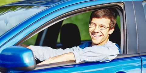 A Driving Instructor Gives Tips on Choosing the Best Car for Your Teen, Covington, Kentucky