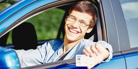Why You Should Practice Before Your Driving Test, Greece, New York