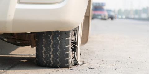 3 Ways to Prevent a Tire Blowout, Anchorage, Alaska