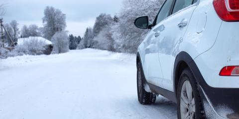 3 Car Maintenance Essentials to Prep Your Vehicle for Winter, Amber-Cheney South, Washington