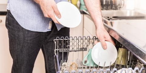 3 Possible Reasons Your Dishwasher Is Leaking, Delhi, Ohio
