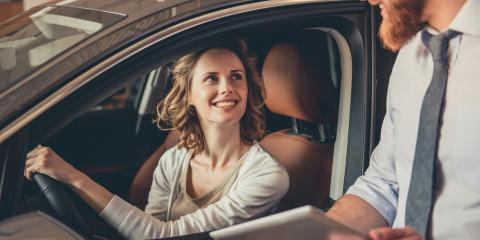 When Are the Best Times to Buy Used Cars?, Sharonville, Ohio